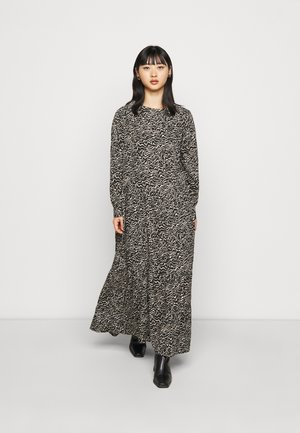 NMRITA DRESS  - Korte jurk - black