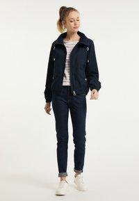 DreiMaster - Light jacket - nachtblau - 1