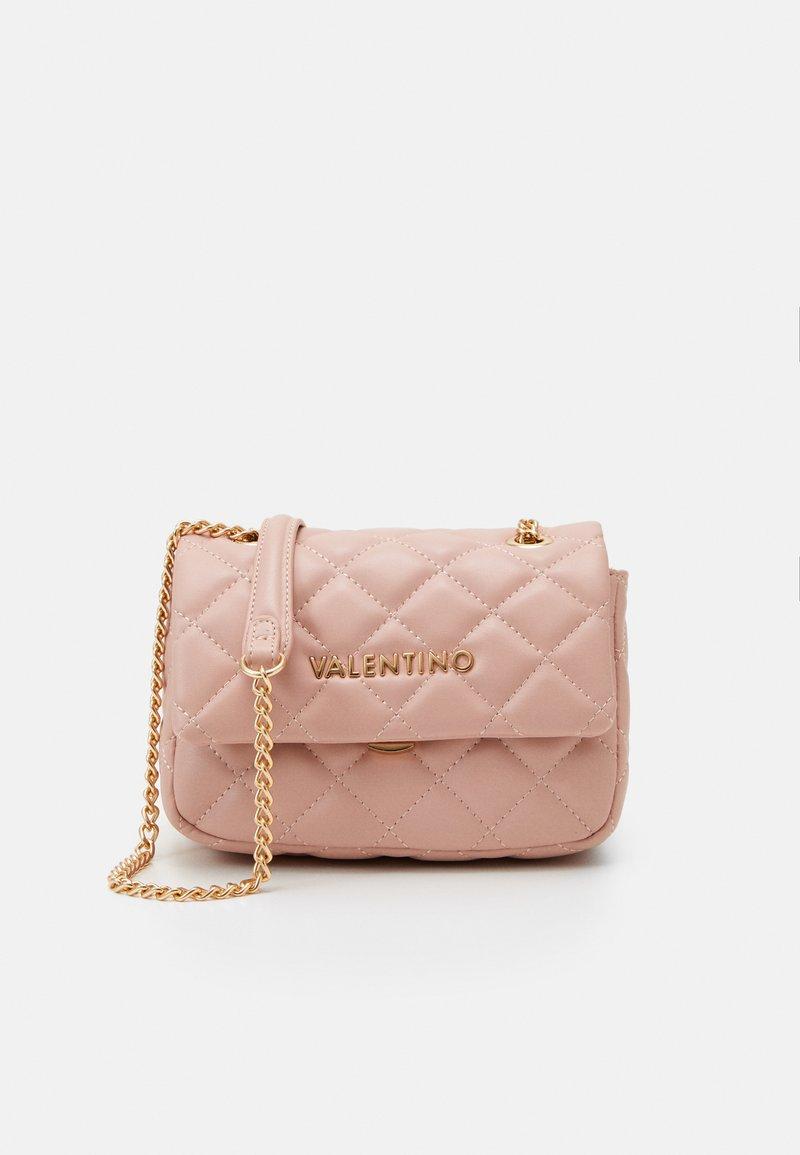 Valentino Bags - OCARINA - Sac bandoulière - cipria