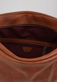 Fritzi aus Preußen - IRKA - Handbag - brown - 4