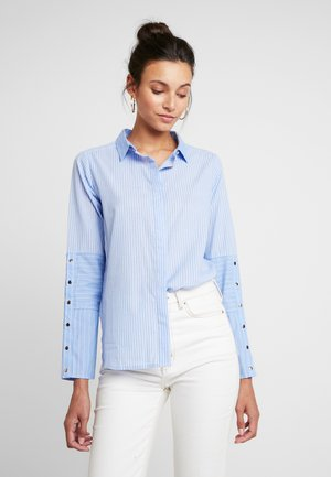 LIA - Camicia - light blue
