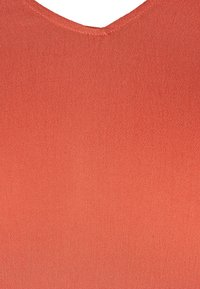 Zizzi - Blouse - red