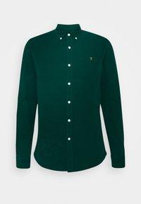 Farah - FONTELLA - Shirt - emerald green - 3