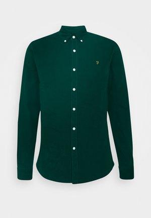FONTELLA - Overhemd - emerald green