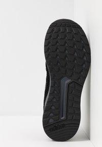 adidas Performance - QUESTAR RIDE - Laufschuh Neutral - core black/night metallic/grey six - 4