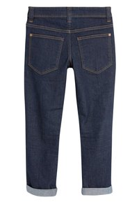 Next - Straight leg jeans - blue denim - 1