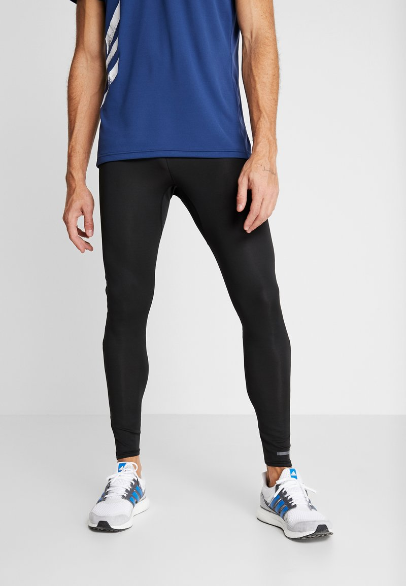 adidas Performance - Tights - black