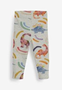 Next - 3 PACK - Leggings - multicoloured - 4