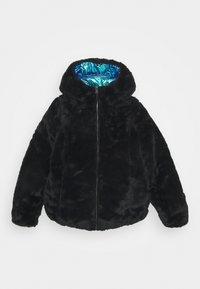 Vingino - THIRMA - Winter jacket - deep black - 2