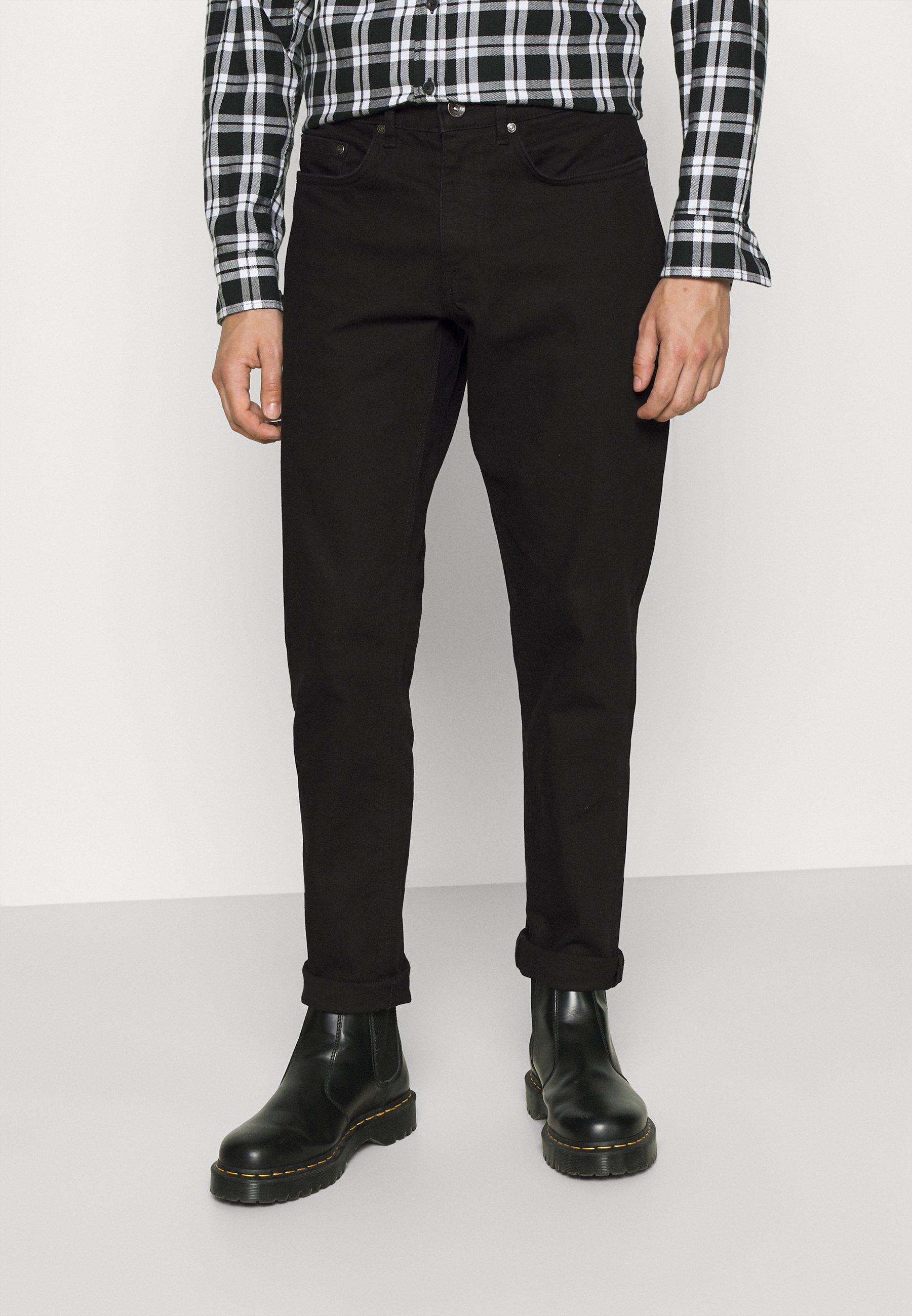 Uomo DETROIT - Jeans a sigaretta