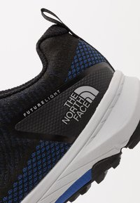 The North Face - MEN'S ULTRA FASTPACK III FUTURELIGHT - Hiking shoes - black/blue - 5