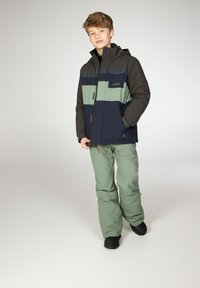Protest - BYRON  - Snowboard jacket - swamped - 3