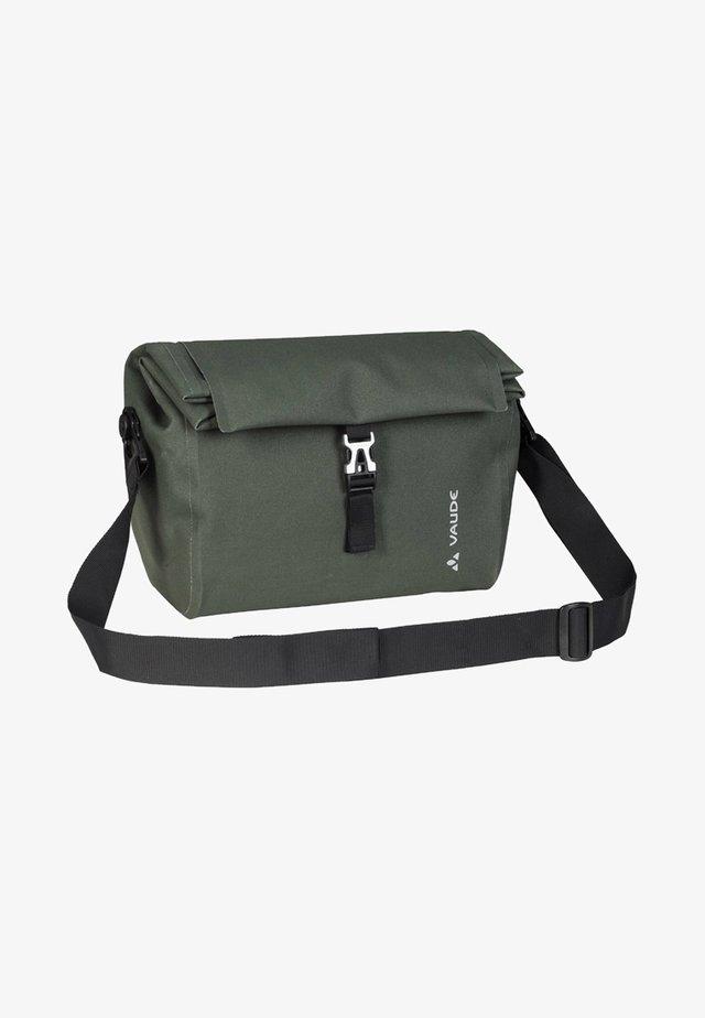 COMYOU BOX - Across body bag - olive