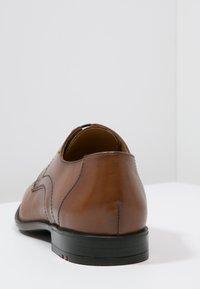Lloyd - GAMON - Smart lace-ups - brown - 3