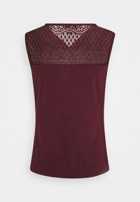 Anna Field - Print T-shirt - winetasting - 1