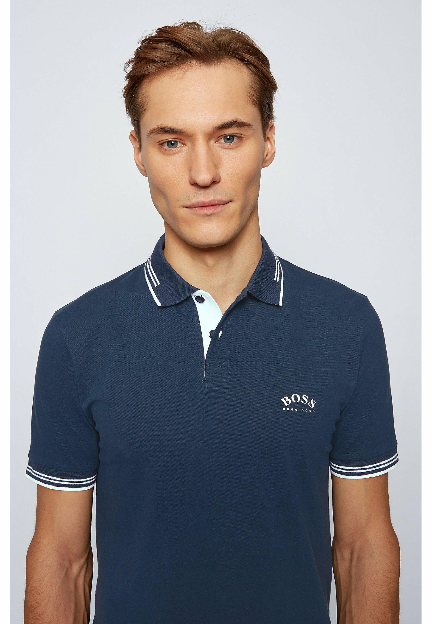Men PAUL - Polo shirt