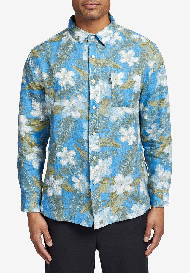 DORIAN - Overhemd - blue