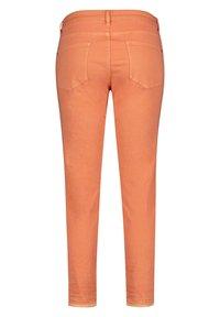 Cartoon - Slim fit jeans - nectarine - 4