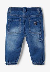 Name it - Slim fit jeans - medium blue denim - 2