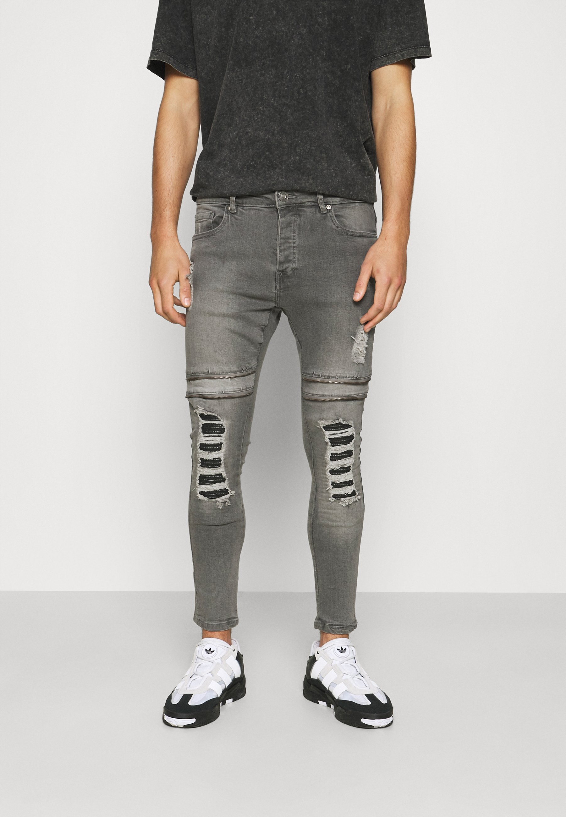 Herren BELIZE - Jeans Skinny Fit
