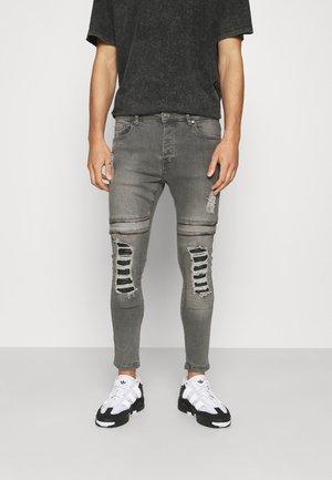 BELIZE - Jeans Skinny Fit - grey