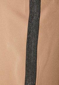 Trendyol - Trousers - camel - 2