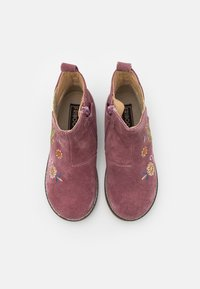 Friboo - Stiefelette - old pink - 3