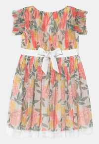 Anaya with love - PRINTED DRESS WITH BOW BACK - Cocktailkjole - summer floralprint - 1