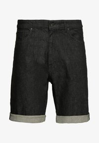 Tiger of Sweden Jeans - ASH… - Denim shorts - black - 0