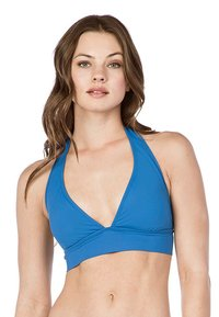 Lauren Ralph Lauren - Bikini top - slate blue - 0