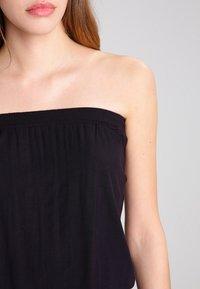 Urban Classics - Maxi dress - black - 3