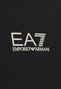 EA7 Emporio Armani - Longsleeve - black/light gold - 2