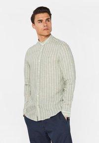 WE Fashion - Shirt - light green - 0