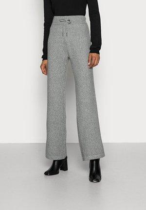 PANT - Tracksuit bottoms - medium grey