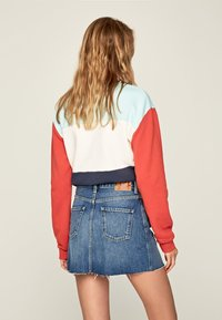 Pepe Jeans - RACHEL - Denim skirt - denim - 3