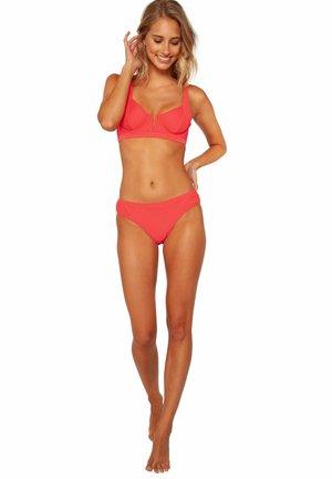 PALERMO  - Bikini - grenadine