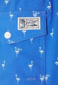 Polo Ralph Lauren - TRAVELER - Surfshorts - light blue - 2