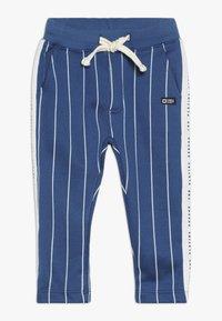 Tumble 'n dry - TAPIO  - Teplákové kalhoty - blue - 0