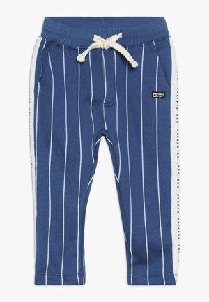 TAPIO  - Teplákové kalhoty - blue