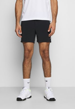 STEPHAN - Sports shorts - black