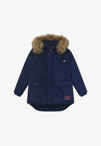 Lemon Beret - SMALL BOYS - Winterjas - navy blazer - 5