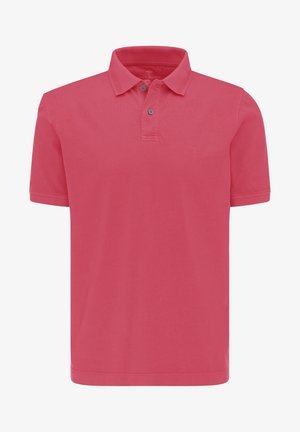 Poloshirts - rosa