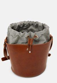 WEEKEND MaxMara - COLLE - Across body bag - kamel - 2