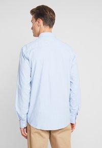 Solid - JUAN OXFORD - Shirt - sky blue - 2