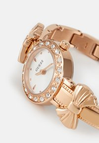 Guess - Klocka - rose gold-coloured - 4