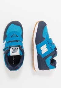 New Balance - IV574DMB - Sneakers basse - blue - 0