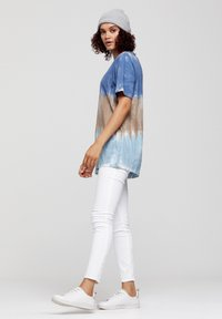 ROCKUPY - Print T-shirt - batic, multicolor - 3