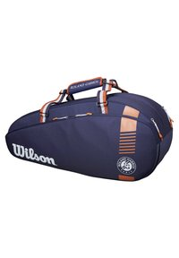 Wilson - ROLAND GARROS TEAM  - Racket bag - blau - 1