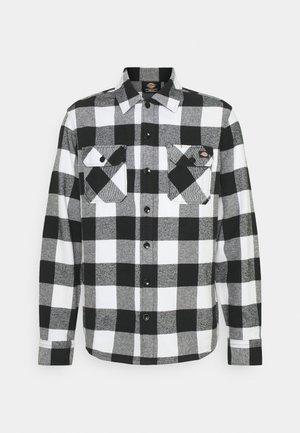 NEW SACRAMENTO - Shirt - black