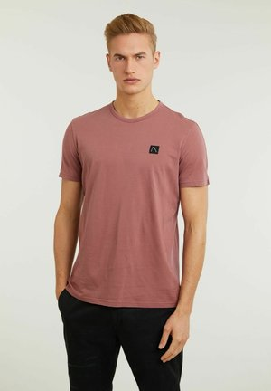 APPOLLO - Basic T-shirt - pink